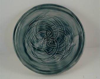 Large Ceramic Coaster