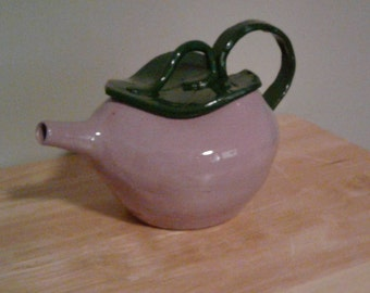 Berry Whimsical Teapot