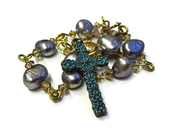 One decade Rosary by GunaDesign