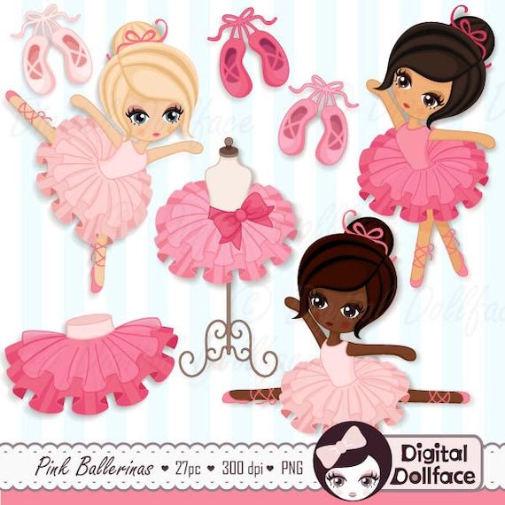 photo regarding Printable Clipart referred to as Ballerina Clipart, Tutu / Ballet Clip Artwork, Ballerina Get together
