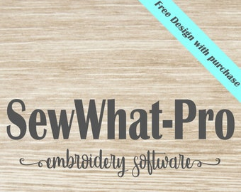Sew what pro | Etsy