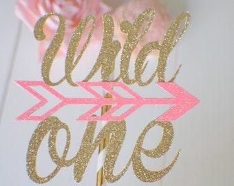 Wild One/Woodland Party