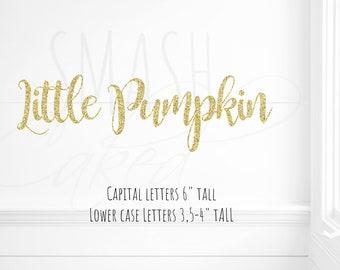 Little pumpkin Banner, pink pumpkin  banner, Pink pumkin party, Little pumpkin party, gold pumkin banner topper, pumpkin smash cake