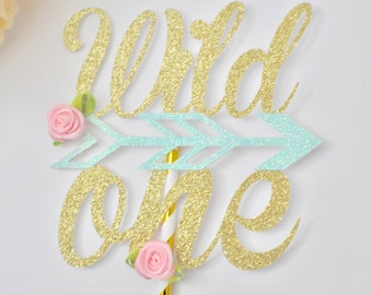Wild One/Woodland Party