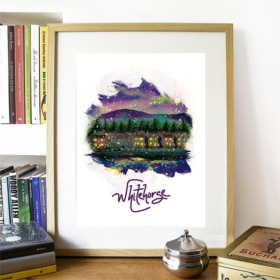 Whitehorse Print, Whitehorse Skyline, Whitehorse Art, Whitehorse Poster, Whitehorse Whitehorse, Whitehorse Art Print, Whitehorse Map