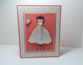 Bridal shower, congratulations, wedding,