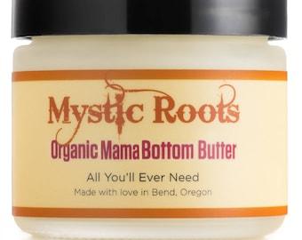 Organic Mama Bottom Butter