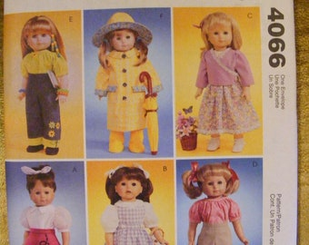 31260e313 Mccall sewing doll