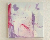 Abstract Canvas Wall Art ...