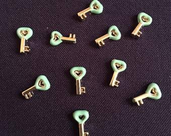 Tiffany herz schlüssel | Etsy