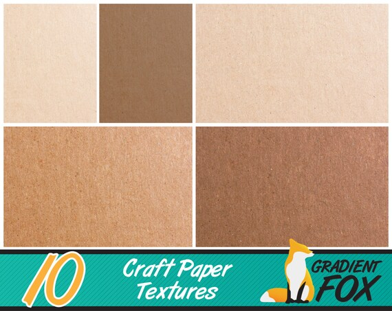 photo about Printable Kraft Paper named 10 Printable Craft Papers - Kraft Paper History - Electronic Paper Textures - Sbook Paper - Printable Paper