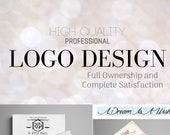 Logo Design, Custom Logo Design, Logo Design Custom, Logo, Photography Logo Design, Business Logo Design, Logo Design Branding