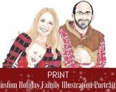 PRINT - Original Family I...