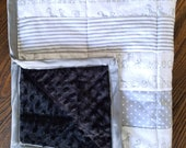 Baby Blanket, Baby Quilt,...