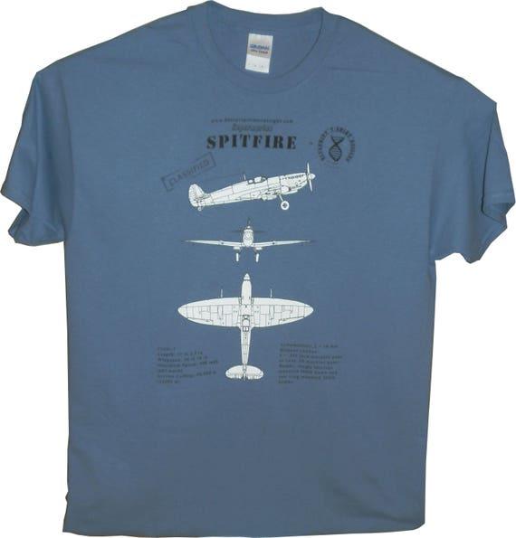 supermarine shirt