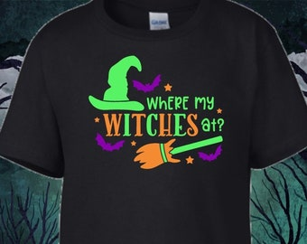 8aa11eb60eab7 Where my witches at   Etsy
