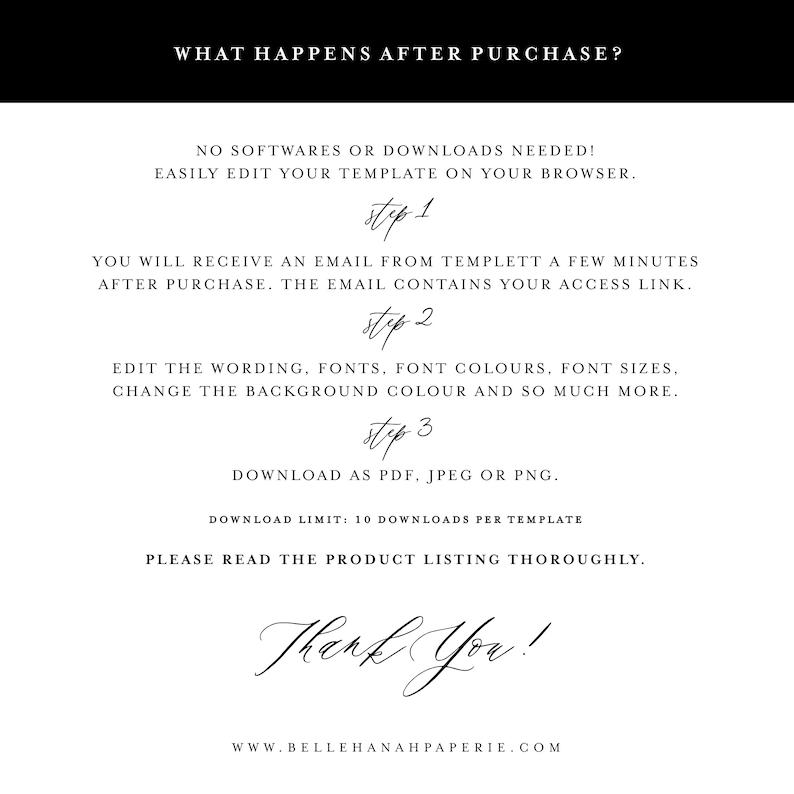 Printable Watercolor Garden Roses Change the Date Wedding Postponement Announcement #987 DIY Floral Change of Plans Postcard Template