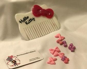 Hello Kitty Hair Comb
