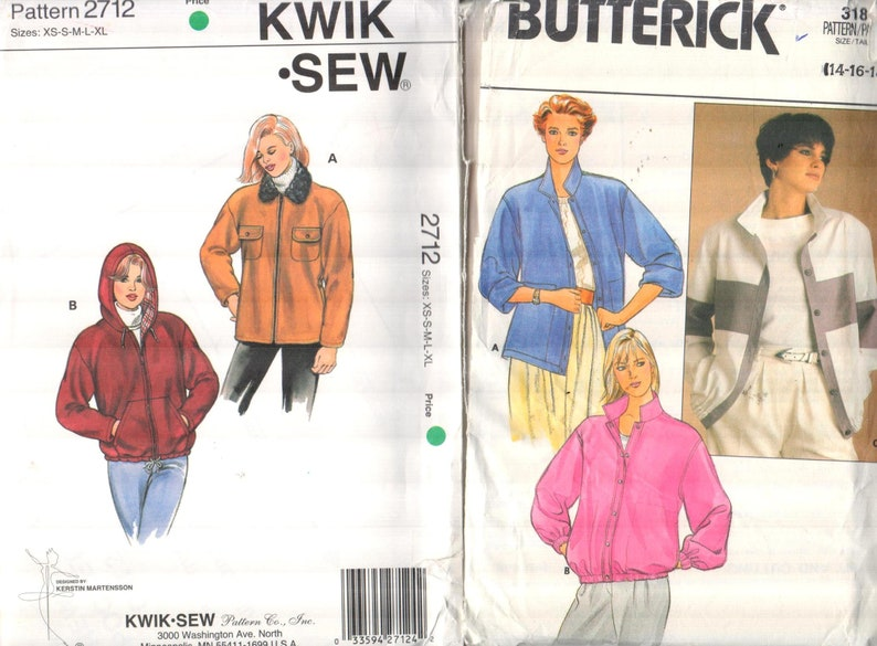 Sewing Patterns for Crafts U-Pick