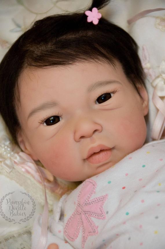 Asian reborn doll pics 729
