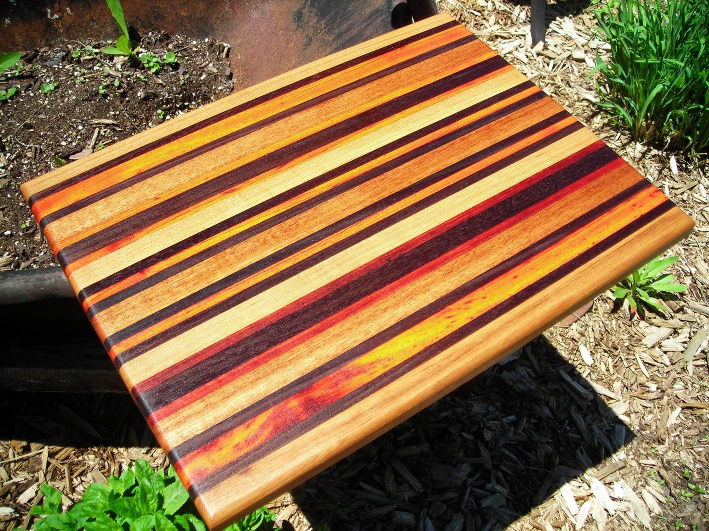 planche d couper bois exotique la main livraison etsy. Black Bedroom Furniture Sets. Home Design Ideas