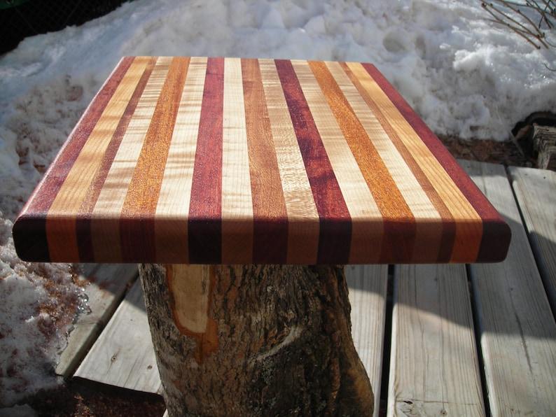 Handmade Wood Cutting Board***FREE SHIPPING***