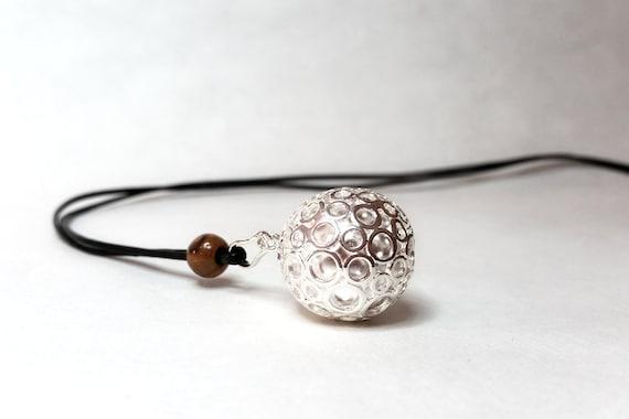 collier boule harmonie collier bola collier de grossesse. Black Bedroom Furniture Sets. Home Design Ideas