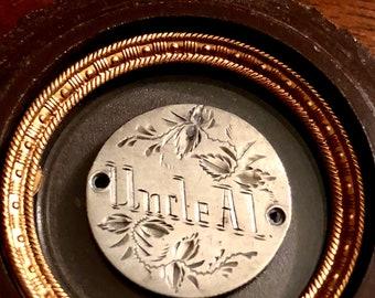 Love Token- Uncle Al