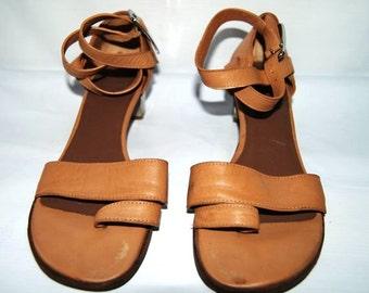 42d154d4e0e2a4 hermes vintage sandals