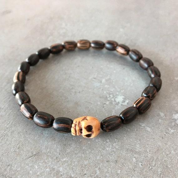 bracelet homme exotique