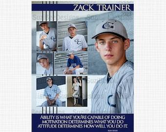 Yearbook Ad, Design Ads, Senior Ad, Sports Ad, Dance Ad, Full Page, Half Page, Quarter Page, 8th Grade, 5th Grade, Preschool Ad