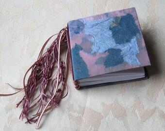 tiny address book etsy
