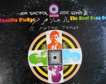 Vanilla Fudge- The Beat Goes On vinyl record
