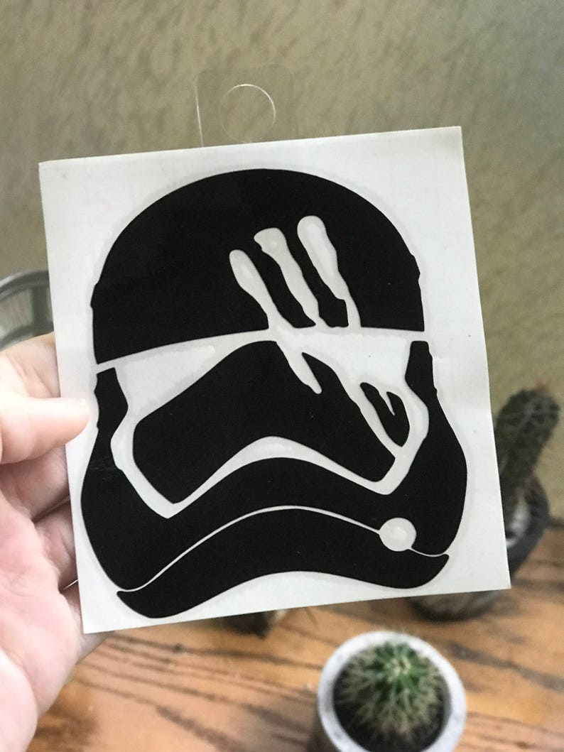 FN 2187 Decal image 0