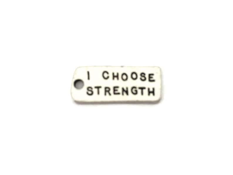 silver motivation sports Trailer I CHOOSE STRENGTH