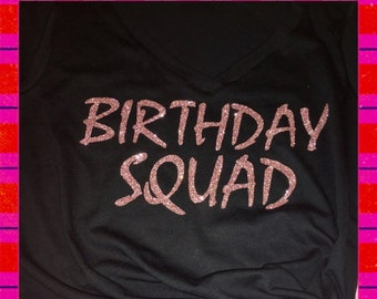 Women's birthday squad shirts , swimsuit beach cover ups for women , shirts , tunic , beach , nautical , cruising shirts , cruisin