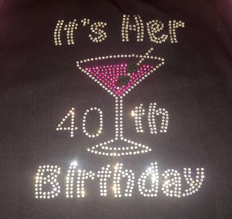 Birthday Entourage Shirts