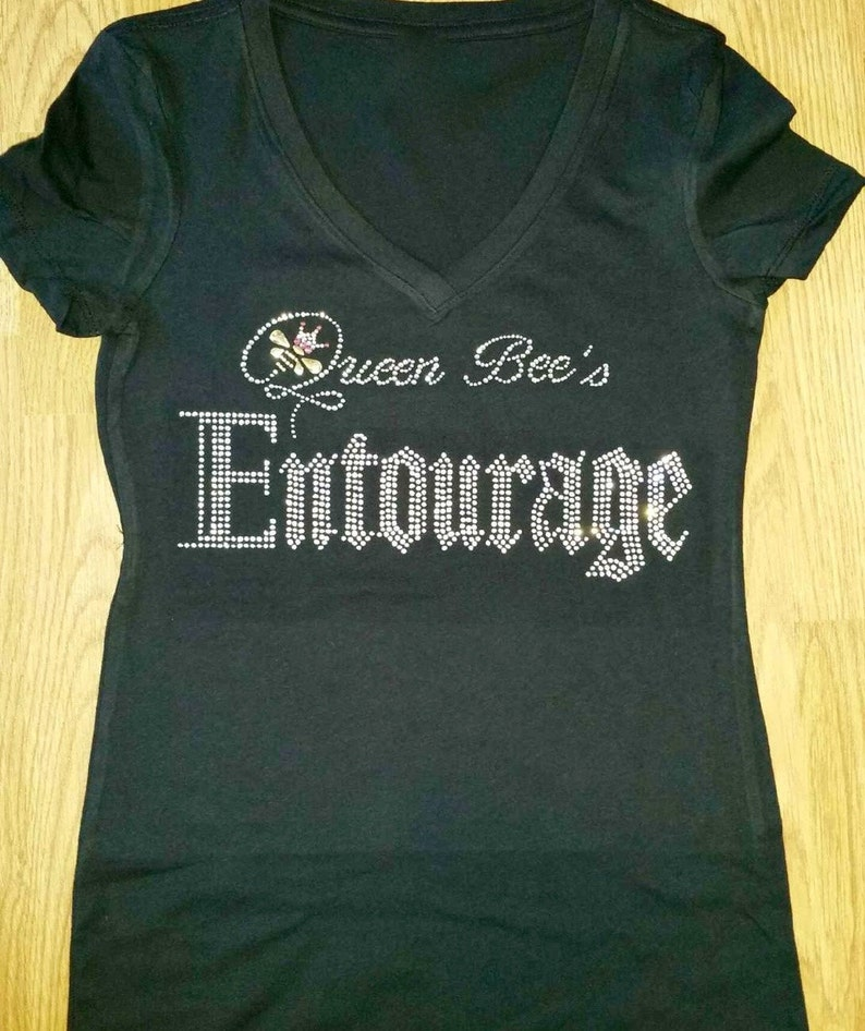 70c41c63e Queen Bee's Birthday Shirt // Short Sleeve Birthday Tee | Etsy