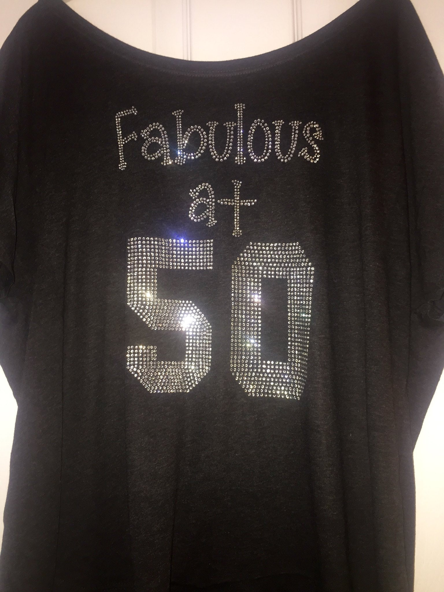 T Shirts For 50th Birthday Party