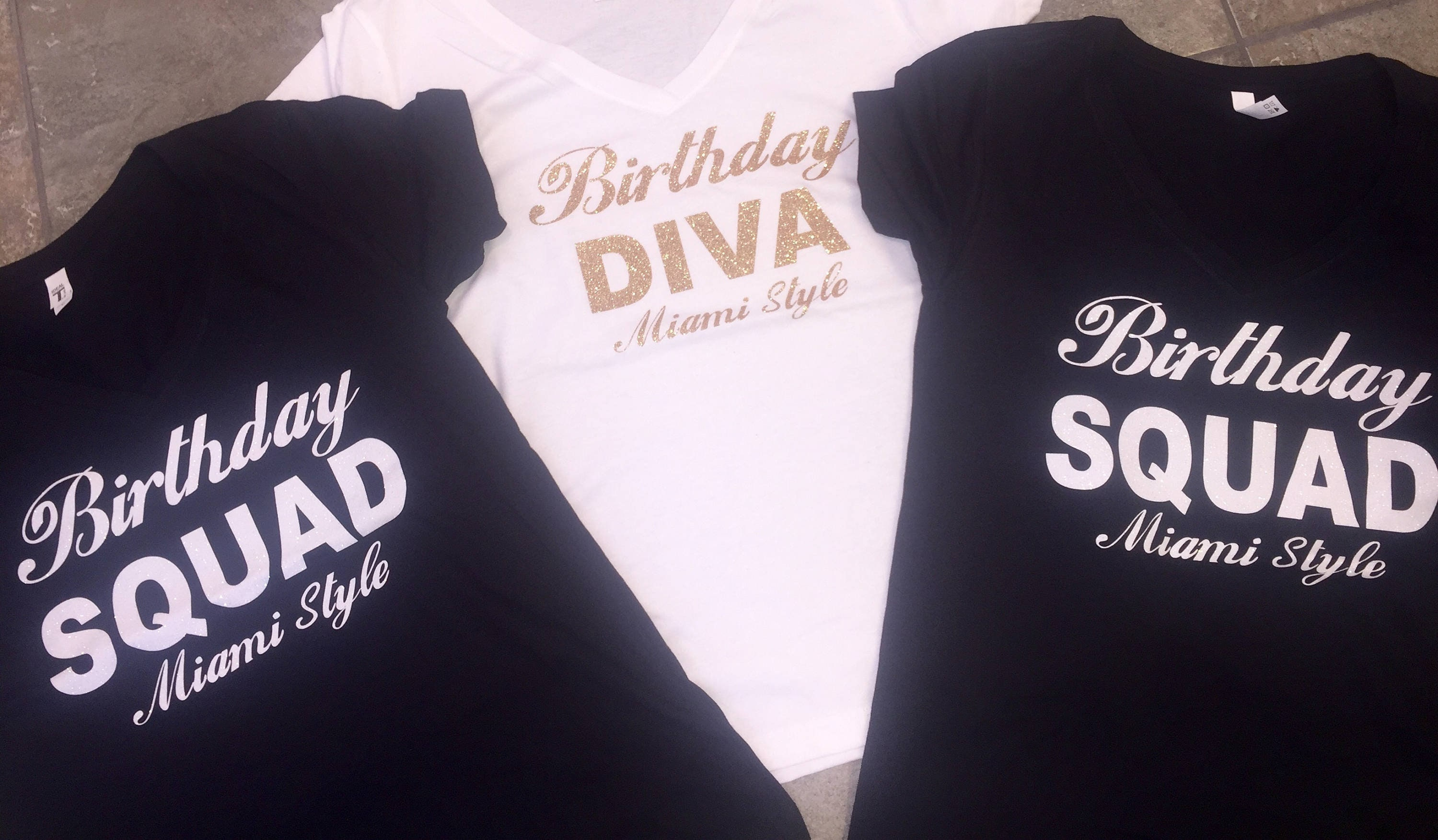 customize shirts with glitter letters rldm