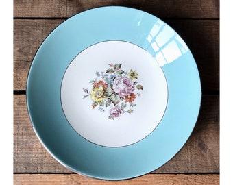 Vintage Cunningham Pottery Platter