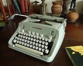 SORRY, SOLD Hermes 3000 Typewriter, 1970, Perfect working and superb cosmetic condition, Guaranteed