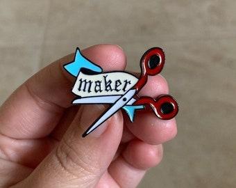 Lit Pin Lit Enamel Pin Cute Pins Funny Pins Jacket Pin | Etsy