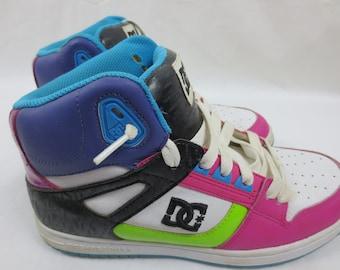 Dc shoes vintage | Etsy