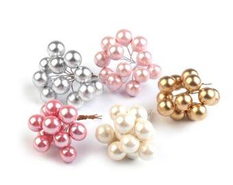 Perline e cristalli