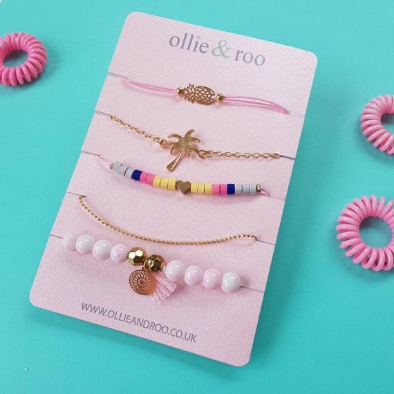 Summer Bracelet Sets