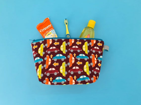 Car Wash Bag / Wet Bag
