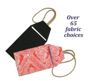 66e9ea60c524 Fabric luggage tag