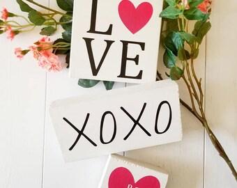 Valentines Day Signs Etsy