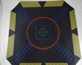 2a2b6a7b7a2 Drone Launch and Landing Pad - XL